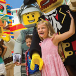 Explore the Fun at LEGOLAND® California Resort