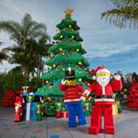 Holidays at LEGOLAND® CALIFORNIA RESORT