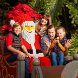 Holidays at LEGOLAND® CALIFORNIA RESORT