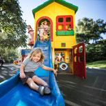 Playtown Slide