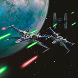 STAR WARS Invades LEGOLAND® California Resort