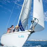 Sail the Majestic San Diego Bay