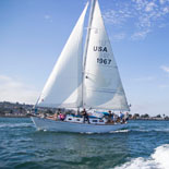 A 2 Hour Luxury Sailing Tour