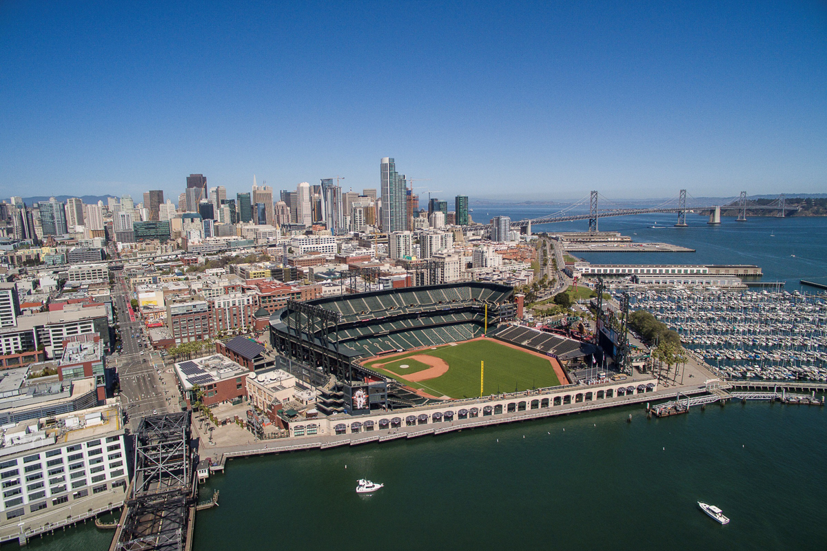 San Francisco Giants Ballpark Tours