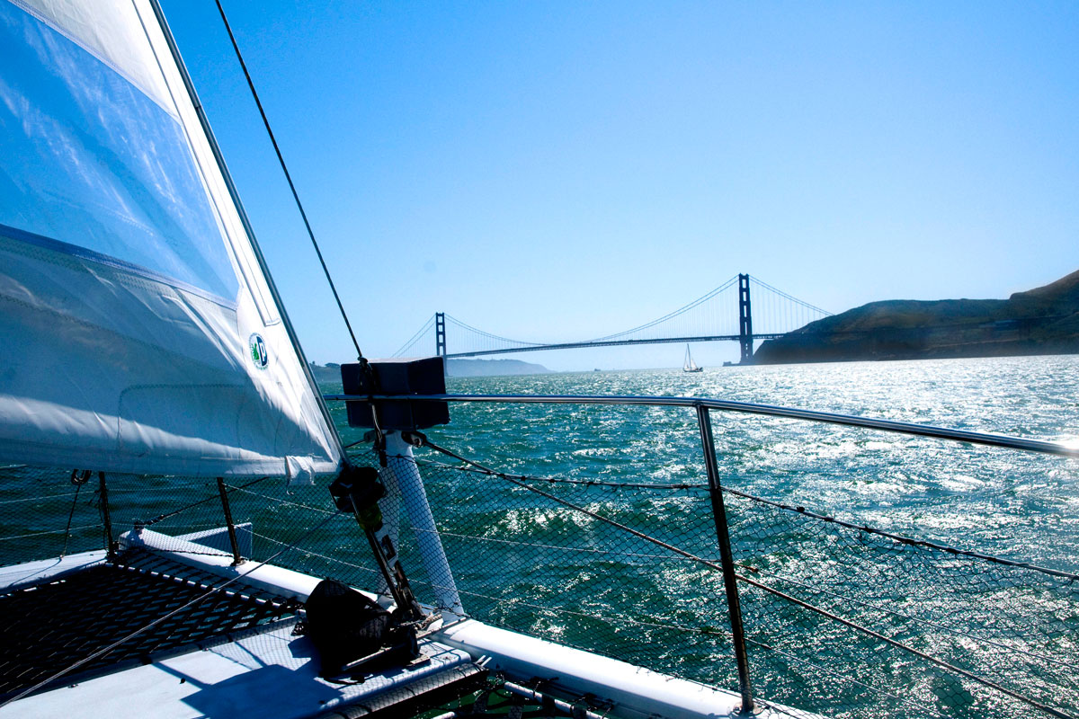 Rated Among The Top Five Things To Do San Fran