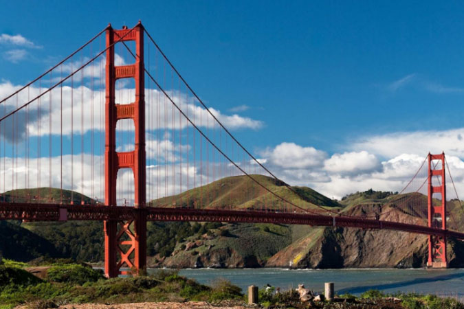 Explore All San Francisco Has To Offer
