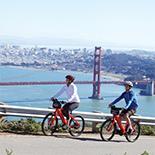 Bike Rental by Blazing Saddles