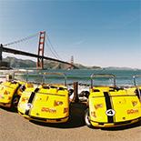 Go Car San Francisco Tour