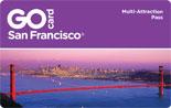 San Francisco Go Card
