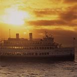 San Francisco Bay Supper Club Cruise