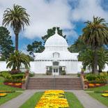 Explore Golden Gate Park