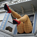 Head straight to the Haight
