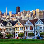 San Fran City Architecture