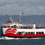 San Francisco's historic Red and White Fleet
