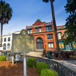 An exciting, fully narrated, 90+ minute tour of Savannah