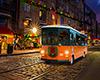Holly Jolly Holiday Trolley