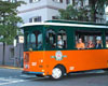 Old Town Trolley Tour and Marathon Shuttle-Tybee Island