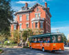 Boston Old Town Trolley with free Harbor Cruise