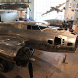 See The Ongoing B-17 Restoration