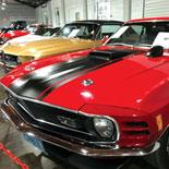Savannah Classic Cars Museum