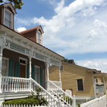 Dedicated to Preserving the History and Culture of Savannah and the Sea Islands