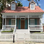 Experience a Part of America's Hstory at the King - Tisdell Cottage