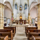 Congregation Mickve Israel's Historic Museum and Sanctuary