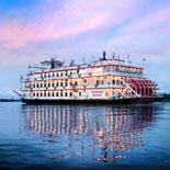 Savannah Riverboat Sunset Cruise