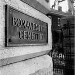 Bonaventure Entrance