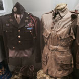 Webb Military Museum - Military Artifcacts Collected Over 40 Years Ago