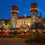 See St Augustine Light Up for the Holidays