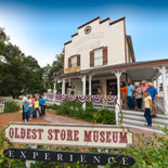 Visit the Oldest Store Museum
