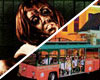 Ghost Town Trolley Halloween Express and Warehouse 31 Combo