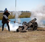 Watch a Cannon Firing