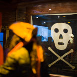 Jolly Roger's Flags