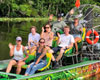 Airboat Adventure aboard the Sea Dragon
