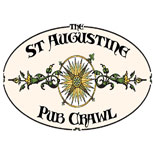 This is a FUN and social way to explore St. Augustine's history!