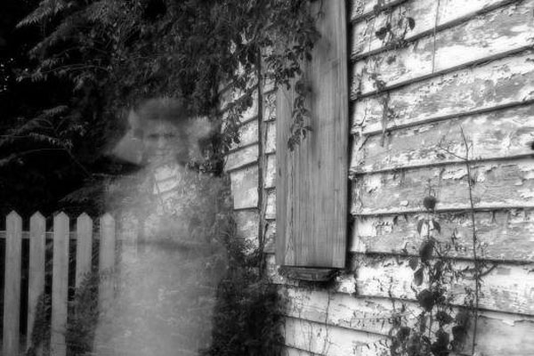 St Augustine Ghost Tour Ghostly Experience Walking Tour