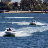 Drive Your Own Speed Boat