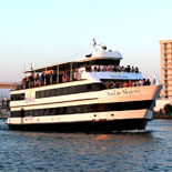 Let the Majesty Daytime Sightseeing Cruise sooth your senses