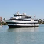 Majesty Daytime Sightseeing Cruise