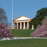 Explore The Rich History Of The Arlington National Cemetery