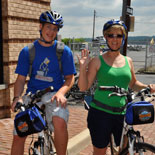 Experience Mount Vernon by Bike