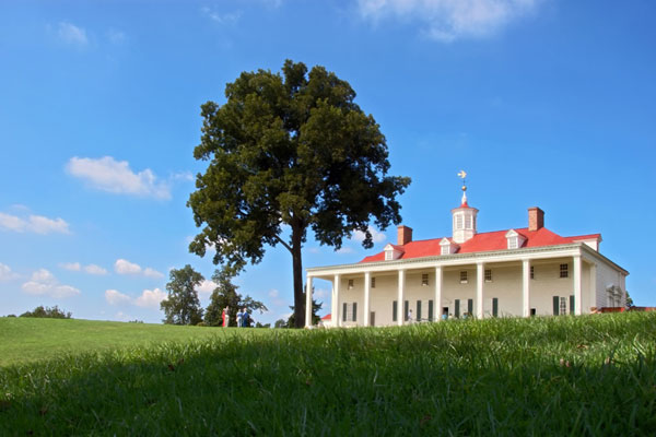 Mount Vernon by Bike and Boat