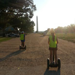 The most entertaining and informative Segway tours of Washington DC.