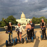 Come and explore DC the fun way!