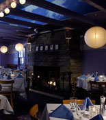 See Modern and Historically Rich Restaurants
