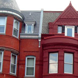 Red Brick Town Homes