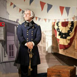 Madame Tussauds Washington DC - See, Hear And Touch Major Historical Celebrities