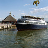 Enjoy A 45-Minute Sightseeing Cruise Of The Potomac